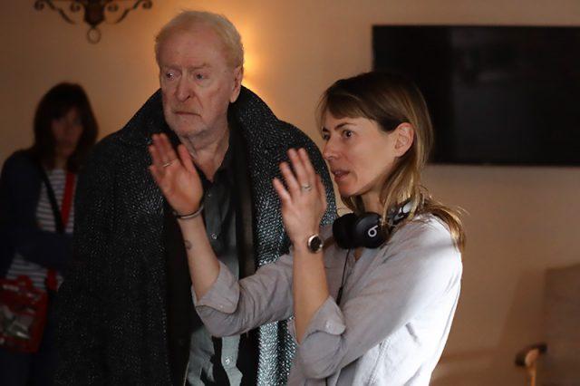 Lina Roessler, director,