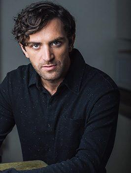 Luke Camilleri, actor,