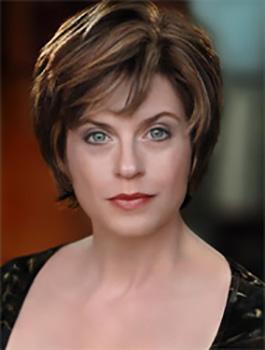 Michelle Scarabelli, actress,