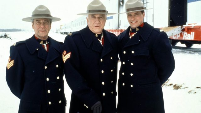 Due South, tv series, image,